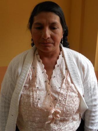 María Martha