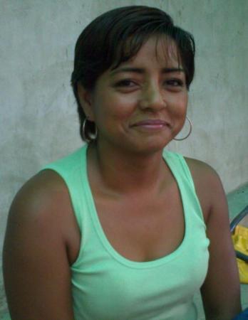 Jessenia Margarita