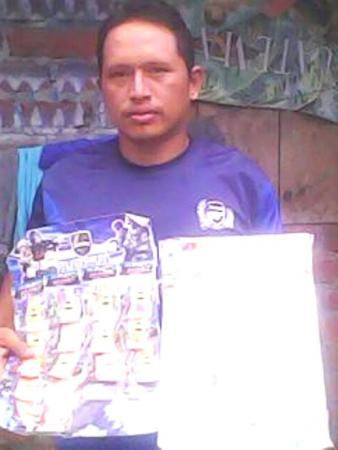 Pedro Antonio