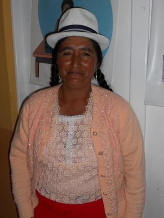 María Florinda