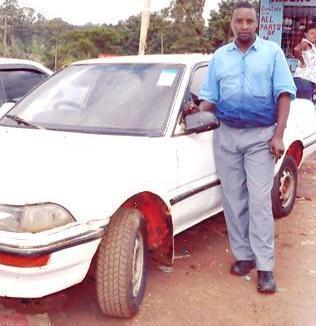 David   Ndungu