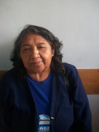 Margarita Cortona