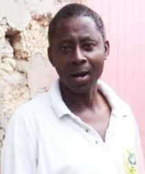 Samuel Karisa
