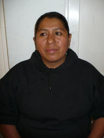 Dora Beatriz