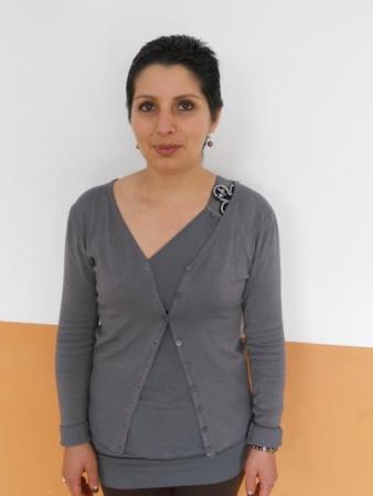 Marcia Alexandra