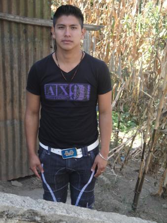 Dimas Wilfrido