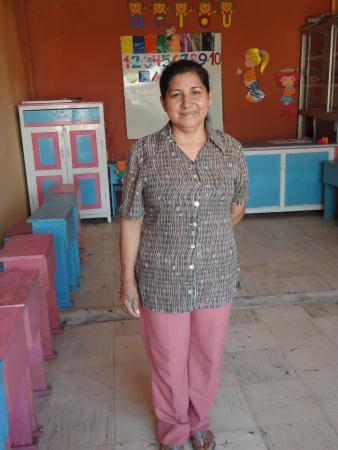 Alicia Esperanza