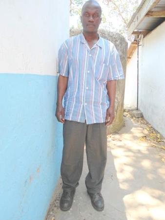 Mwamashango