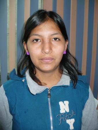 Katherin Priscila