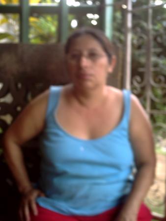 Martina Sabina