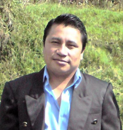Basilio Mateo