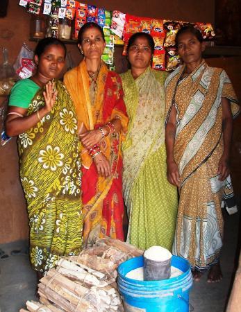 Maa Maheswari-3 Group