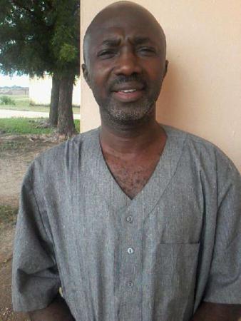 Abubakar Aliyu