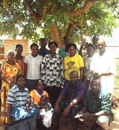 Mukisa Development Group-Kampala