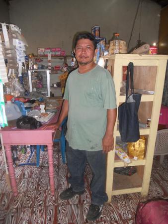 Raul Antonio