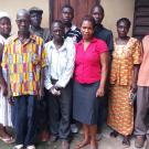 Wcsl Primary School Robat Group