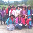 Virgen Natividad De Chuso Group