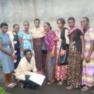 Duteraninkunga-Mbugangari Group