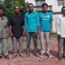 Bunleng's Group