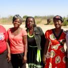 Mudzimai Akarongeka Group