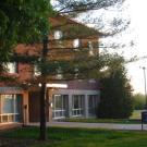 SUNY Geneseo Wyoming Hall