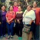 Mujeres Unidas El Tejar Group