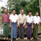 Shwe Taung Kone Village Group