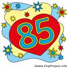 Happy 85th Birthday!
