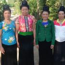 Thiết's Group