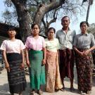 Ma Gyi Chay Htauk 1 (E) Village Group