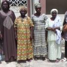 Agnes Leonie's Group