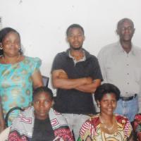 Mkonga Road Group