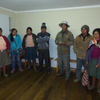 Los Leones De Umamarca Group
