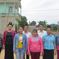 Nham's Group