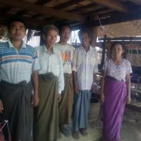 Myauk Lue Kan Village Group