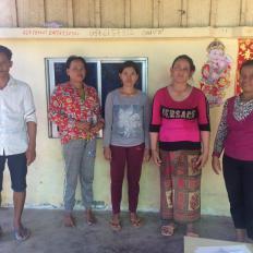 Doeun's Group