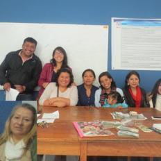 Sumac Quilla Group
