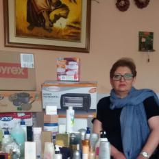 Lucila Cumanda