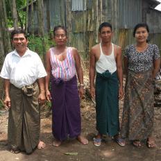 Tun's Group