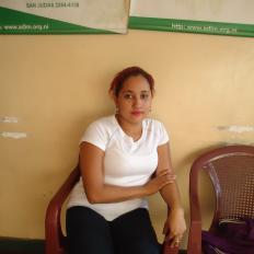 Claudia Vanessa