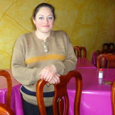 Irene Viviana