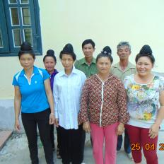 Thanh Yen 41 Group