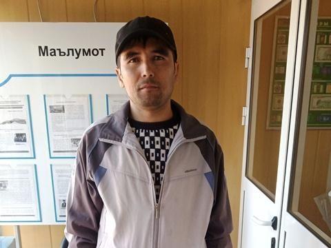 photo of Sherkuzi