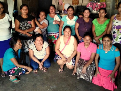 photo of Nueva Esperanza 2 Group