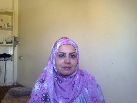 photo of Alya'a