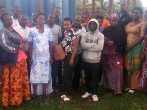 photo of Abisunganye Cb Group
