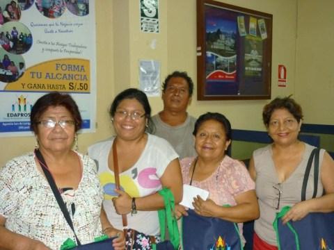 photo of Nueva Generación Las Flores Group