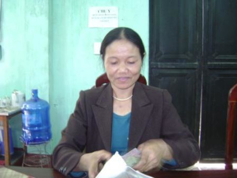 photo of Nguyen Thi