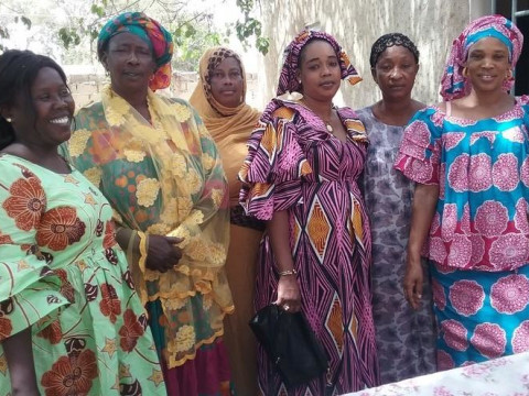 photo of Th-Maïmouna Group