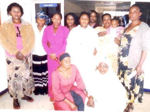 photo of Tugaigahare Group